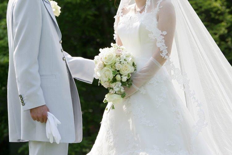 結婚の過程もさまざま