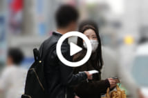 【動画】TBS・古谷有美アナがIT長者と破局 本人を直撃