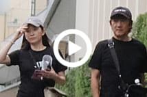 【動画】篠原涼子、夫・市村正親との「夫婦の力関係」は