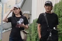 篠原涼子、井川遥 有名小学校運動会でのそれぞれのスタイル
