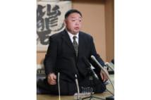 貴ノ富士への厳しい対応を相撲協会執行部が曲げない理由