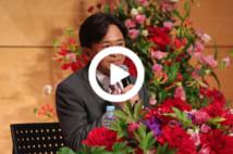 【動画】城島茂、結婚発表の裏に「TOKIO再始動」への思いあり