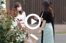 【動画】小室哲哉と泥沼離婚調停 KEIKO直撃「復縁なんて全然」
