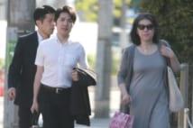 小室圭さん母、皇室関連場所で目撃情報 将来の儀式参加は?