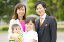 ステップファーザーの音喜多駿氏、決めた覚悟と子への気配り