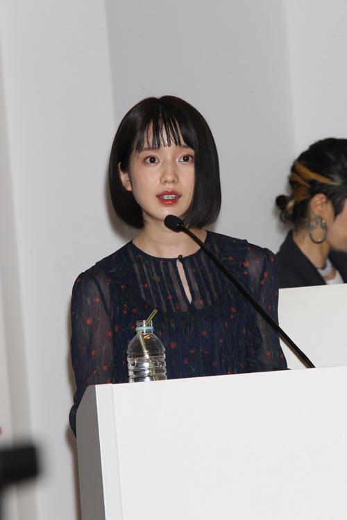 弘中綾香アナは「好きな女子アナ」1位に(写真/ロケットパンチ)