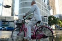 東京23区浸水危険度マップ 水に関係する地名にも注意