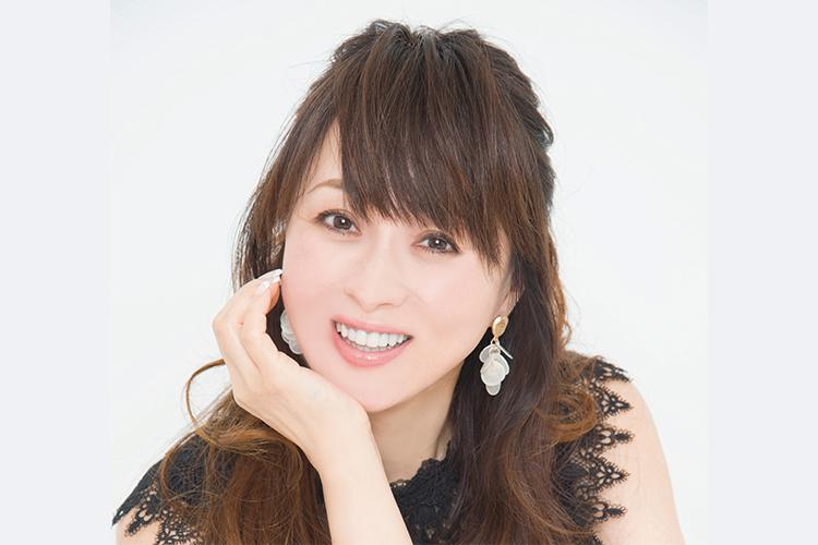 「50歳でミニスカ」宣言の渡辺美奈代 「生涯アイドルで」