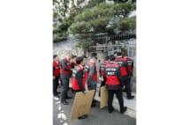 福島の廃炉作業、ヤクザがいないと進まない現実