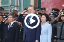 【動画】韓国が原潜保有を準備「日本が狙われる可能性」も