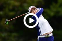 【動画】女子ゴルフの陰湿さ、男性のキャディ略奪愛で「泥棒猫!」