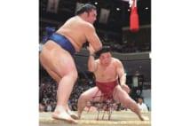 舞の海、炎鵬、鷲羽山など大相撲界で奮闘した小兵力士列伝