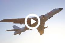 【動画】中国空軍で事故が多発今年10人死亡、100人負傷か