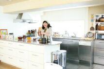 料理研究家が愛用するムダなく環境に優しい台所用品の数々