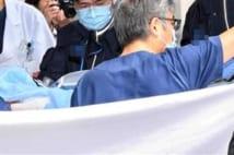【京アニ事件】青葉容疑者、容体回復 リハビリに後ろ向きな面も…