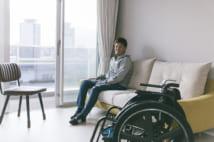 車いすテニス菅野浩二選手が住まいに求めるものは? 「東京パラリンピック」メダル目指し