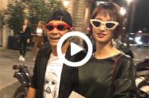 【動画】剛力彩芽と前澤友作氏の破局「月旅行」ですれ違いか