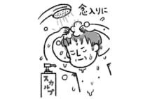 薄毛予防にはシャンプーが大切、効果的なケア方法