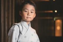 ノーサイド・ゲーム出演の市川右近、学校生活と歌舞伎へ思い