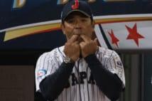 侍ジャパン稲葉監督の「指笛」 審判団の心象悪化に懸念の声