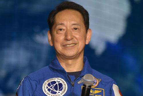 2010年の宇宙飛行