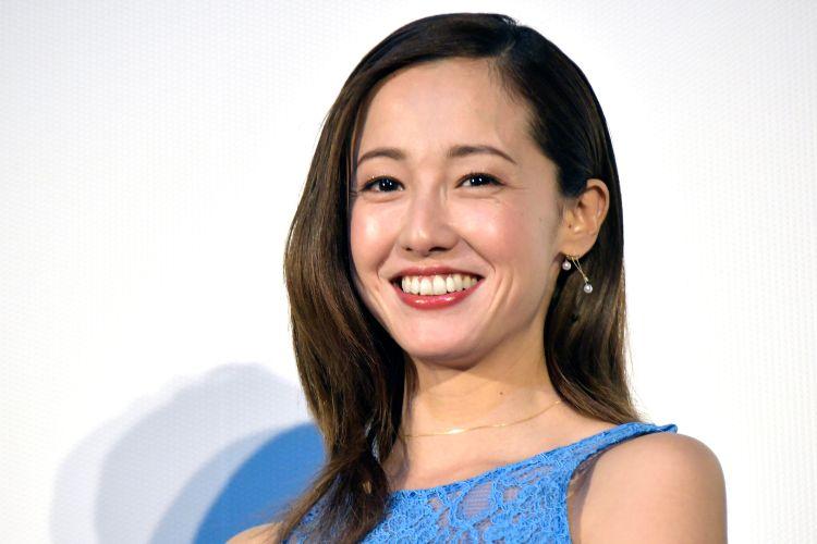 沢尻エリカ 「彼女は太ることを怖がっていた」知人証言|NEWSポストセブン