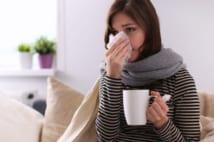風邪を引いたときに母が作ってくれたくず湯の思い出(写真/アフロ)