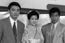 渡哲也、高畑裕太、斉藤由貴… NHK大河降板劇の数々