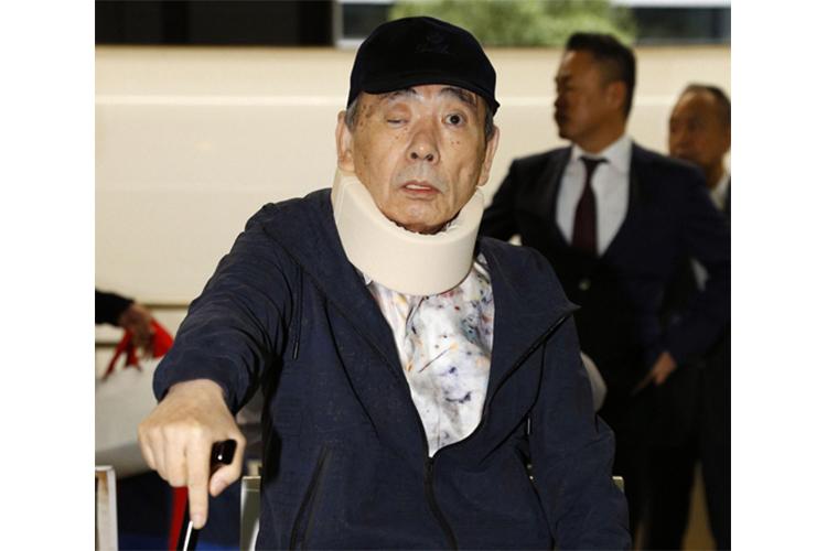 神戸山口組幹部が自動小銃で殺された 周辺住民を襲う戦慄