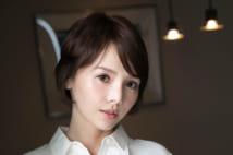 美女揃い新レーベル「Ms.SOD」第1号女優が晒す美貌