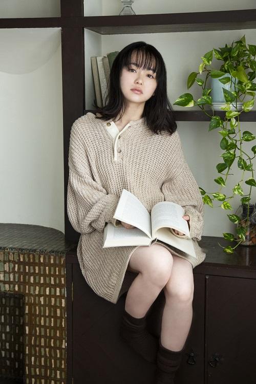 山田杏奈の画像 p1_6