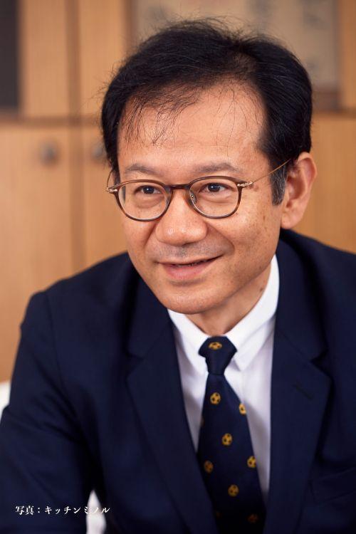 大学入試改革を主導した鈴木寛東大・慶應大教授