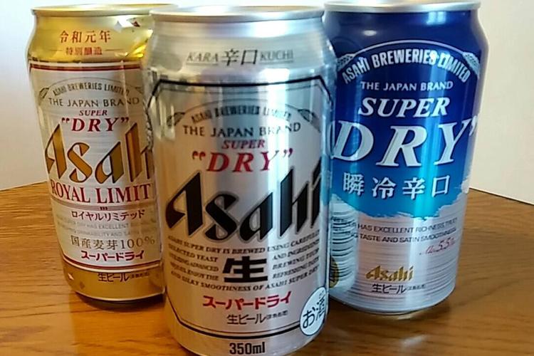 アサヒビールは主力スーパードライの販売をどこまで底上げできるか