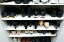玄関の収納術 靴、傘、小物類の使い勝手をよくするワザ