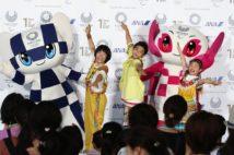 子供向けソングがヒットすると好景気に 『パプリカ』人気に注目