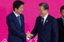 12月下旬、中国での首脳会談に向け調整中(Avalon/時事通信フォト)