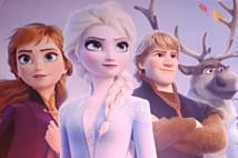 『アナ雪2』に隠された8つの謎とは?(Ph:Getty Images)
