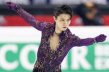 2022年の北京五輪では圧勝か(共同通信社)