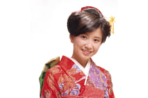 大場久美子は年女、「今は勉強するのが楽しいんです」