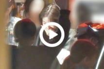 【動画】広瀬すずと松たか子、中華で打ち上げ 写真3枚