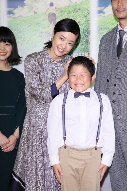 名倉潤 子供