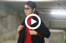 【動画】石田ゆり子 週5でお稽古!ピラティス、語学、さらに…