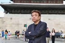 日韓関係「こじれ」の多くの責任は朝日新聞にあると井沢元彦氏