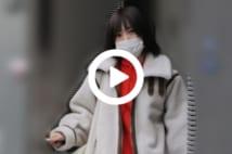 【動画】神田沙也加と秋山大河 禁断の愛にのめり込んだ経緯