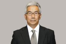 元外交官で作家の天木直人氏(共同通信社)