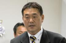 広澤氏は4番打者としてチームを渡り歩いた(共同通信社)