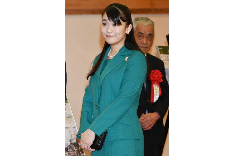 眞子さまの結婚問題 来年2月に「再延期」発表が濃厚か
