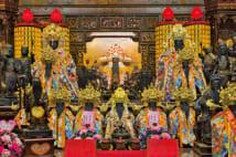 日本人女性に大人気の縁結びの神様(写真/AFLO)