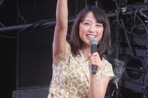 竹内由恵、滝クリ他 世界が絶賛した美しすぎるアナ