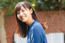 テレ朝・斎藤ちはるアナ 乃木坂時代の葛藤とアナとしての目標